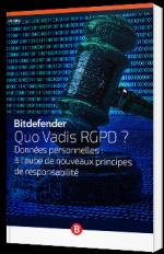 Quo Vadis RGPD ?