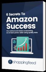 6 Secrets to Amazon Success