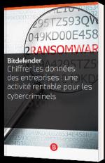 Chiffrer les données des entreprises : une activité rentable pour les cybercriminels