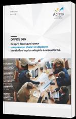 Migrer vers Office 365