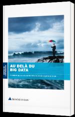 Au delà du Big Data