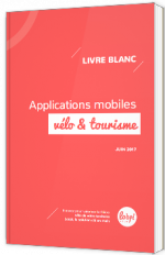 Applications mobiles : vélo & tourisme