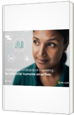 Intelligence Artificielle et marketing : la créativité humaine amplifiée