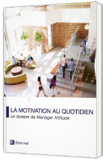 La motivation au quotidien