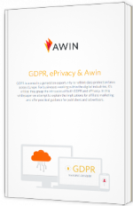 GDPR, ePrivacy & Awin