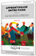 LabBook - Apprentissage entre pairs