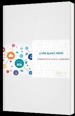 Livre blanc RGPD - Fondements et mise en application