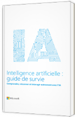 Intelligence artificielle : guide de survie