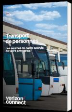 Transport de personnes - Les sources de coûts cachés de votre entreprise