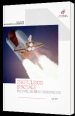 Propulsion spatiale - Nouvel enjeu d'innovation