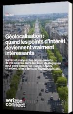 Géolocalisation : quand les points d'intérêt deviennent vraiment intéressants