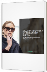 5 raisons de créer un showroom digital