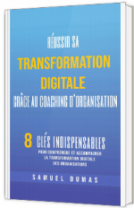Réussir sa transformation digitale grâce au coaching d'organisation