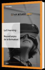 E-Learning : Nouvel enjeu de la formation