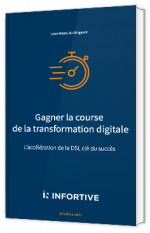 Gagner la course de la transformation digitale