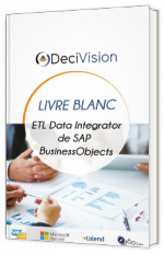 ETL Data Integrator de SAP BusinessObjects