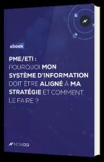 PME/ETI : pourquoi mon système d'information doit-il être aligné à ma stratégie et comment faire ?