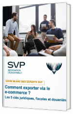 Comment exporter via le e-commerce ?