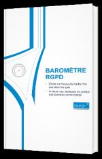 Baromètre RGPD : un an après