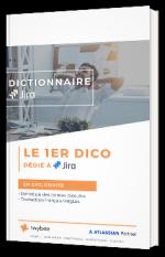 Dictionnaire Jira