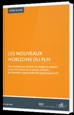 Les nouveaux horizons du PLM
