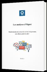 Les analyses d'Ogust - Plateformisation du secteur des services à la personne, sans alliance point de salut !