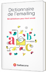 Dictionnaire de l'Emailing