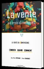 La vente en trois dimensions