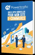 Quels KPI surveiller pour mon site e-commerce ?