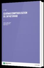 Schémas comptabilisation de l'affacturage - Contrat ligne à ligne géré par le Factor, sans recours