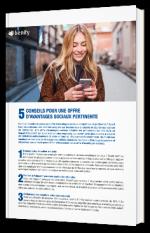 5 conseils pour une offre d'avantages sociaux pertinente