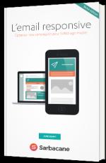 L'email responsive - Optimiser vos campagnes pour l'affichage mobile