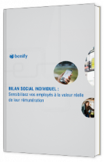 Bilan social individuel : Sensibilisez vos employés à la valeur réelle de leur rémunération