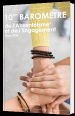 10eme baromètre de l'Absentéisme et de l'Engagement