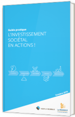 L'investissement sociétal en actions !