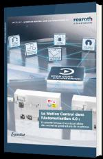 La Motion Control dans l'Automatisation 4.0