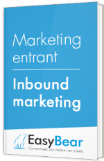 Marketing entrant / Inbound marketing