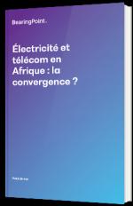 Electricité et télécom en Afrique : la convergence ?