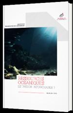 Ressources océaniques - Le trésor intouchable ?