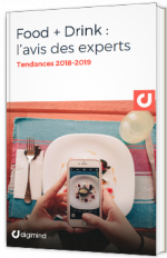 Food + Drink : l'avis des experts
