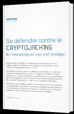Se défendre contre le cryptojacking