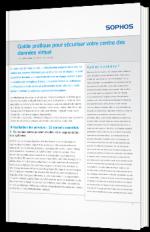 Guide pratique pour sécuriser votre centre des données virtuel