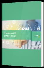 4 tendances CRM
