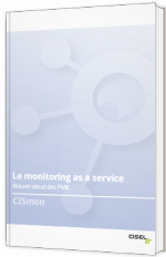 Le monitoring as a service, nouvel atout des PME