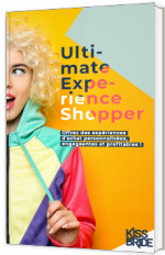 Ultimate Experience Shopper