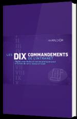 Les 10 commandements de l'Intranet