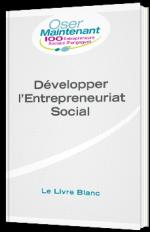 Développer l'entrepreneuriat social