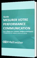 Mesurer votre performance communication