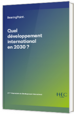 Quel développement international en 2030 ?