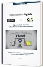 Le livre blanc de la Collaboration digitale
